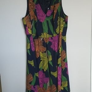 Sangria - Summer Dress